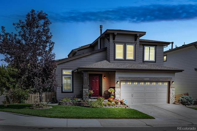 10720 Cherrington Street, Highlands Ranch, CO 80126 (#3453271) :: Kimberly Austin Properties