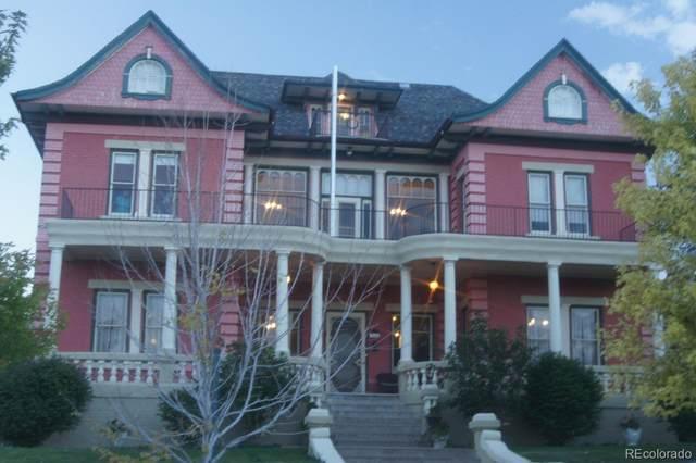310 E Second Street, Trinidad, CO 81082 (MLS #3453492) :: Find Colorado Real Estate