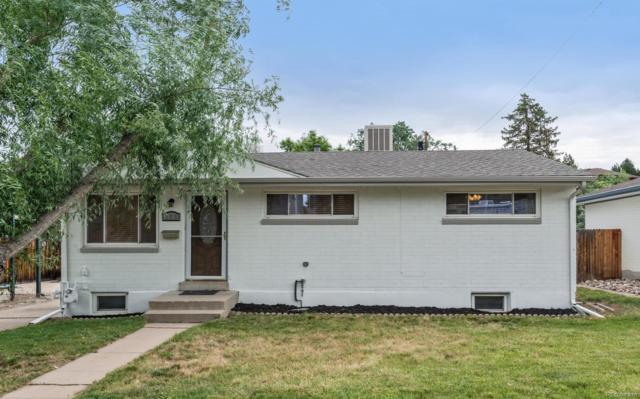 755 W Nassau Way, Englewood, CO 80110 (#3453837) :: Relevate | Denver
