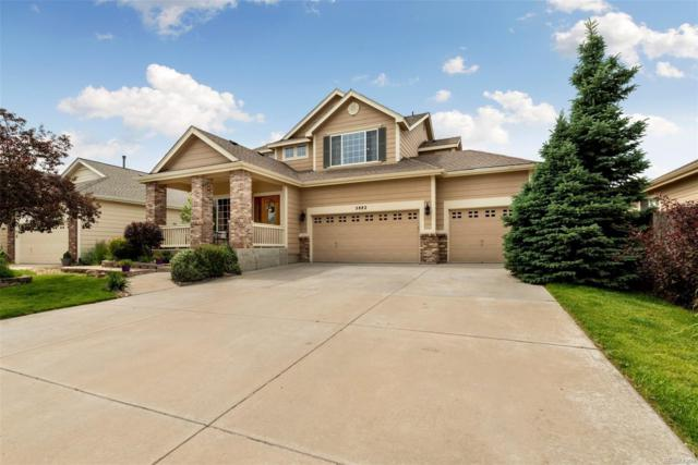 5882 Scenic Avenue, Firestone, CO 80504 (#3453905) :: The Heyl Group at Keller Williams