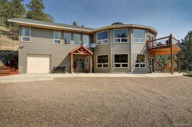45625 County Road Pp46, Villa Grove, CO 81155 (MLS #3454234) :: 8z Real Estate