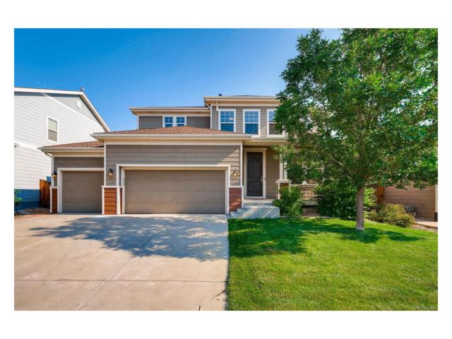 9391 W Rice Avenue, Littleton, CO 80123 (MLS #3454590) :: 8z Real Estate
