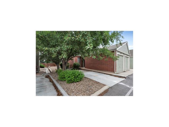 7474 E Arkansas Avenue #1201, Denver, CO 80231 (#3454726) :: Structure CO Group