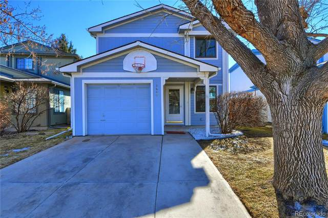 5880 W 92nd Place, Westminster, CO 80031 (#3454846) :: The DeGrood Team