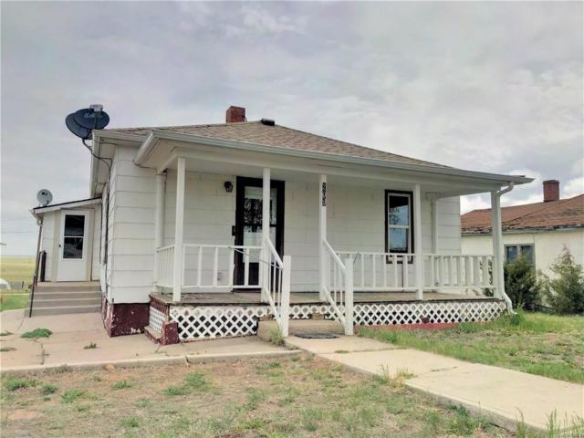 209 8th Street, Hugo, CO 80821 (#3455194) :: Bring Home Denver