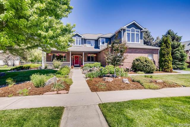 1912 Creekside Drive, Longmont, CO 80504 (MLS #3455435) :: Clare Day with LIV Sotheby's International Realty