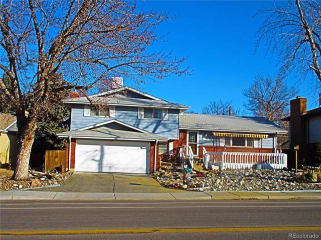 13105 E Exposition Avenue, Aurora, CO 80012 (MLS #3455527) :: 8z Real Estate