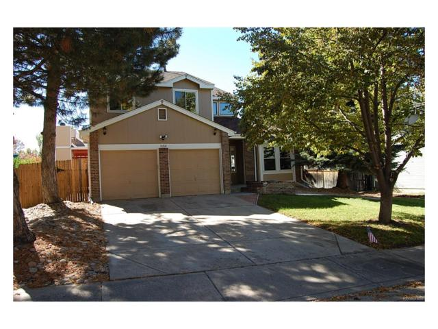14768 E Wagontrail Drive, Aurora, CO 80015 (#3455620) :: The Sold By Simmons Team