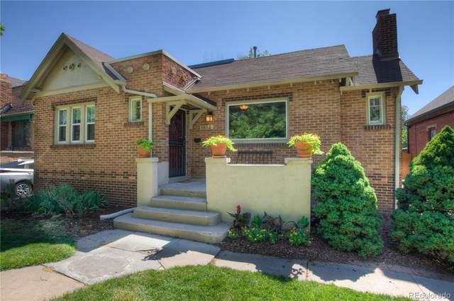 1612 Filbert Court, Denver, CO 80220 (#3455786) :: Wisdom Real Estate