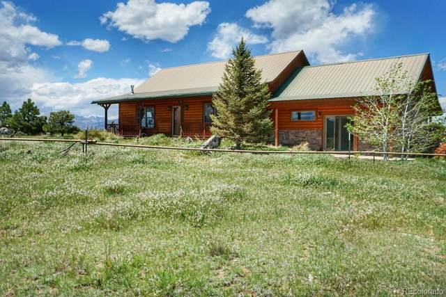 1241 River Ridge Trail, Walsenburg, CO 81089 (#3455850) :: West + Main Homes