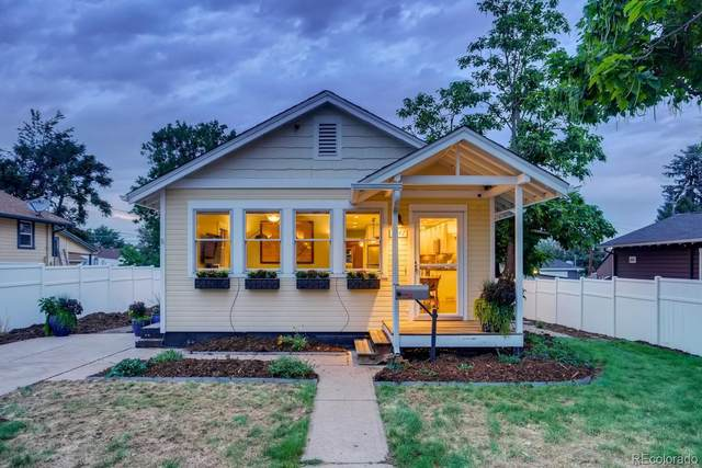 1547 W Dakota Avenue, Denver, CO 80223 (MLS #3455937) :: Bliss Realty Group