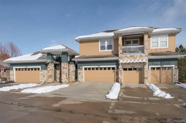 3458 Molly Lane, Broomfield, CO 80023 (#3456347) :: Colorado Home Finder Realty