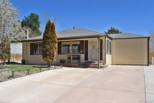 1150 S Wolff Street, Denver, CO 80219 (#3456741) :: Re/Max Structure