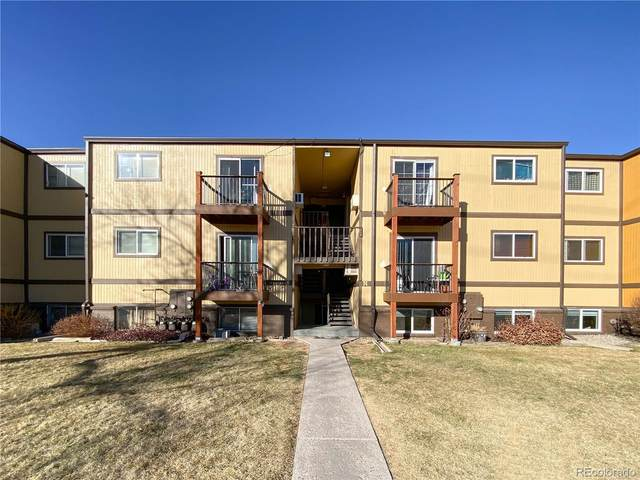 16359 W 10th Avenue N2, Golden, CO 80401 (#3456966) :: The Gilbert Group