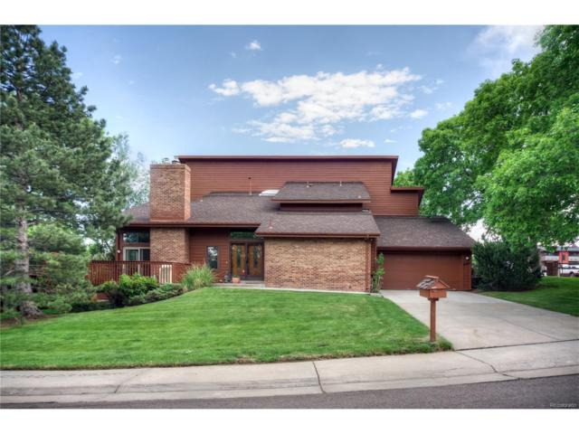 12984 W 3rd Place, Lakewood, CO 80228 (MLS #3457015) :: 8z Real Estate