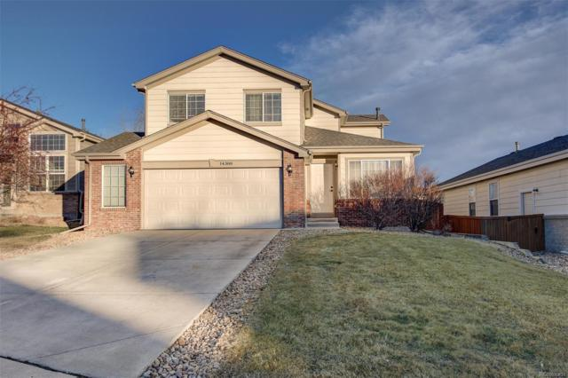 14380 Erin Court, Broomfield, CO 80023 (MLS #3457019) :: The Biller Ringenberg Group