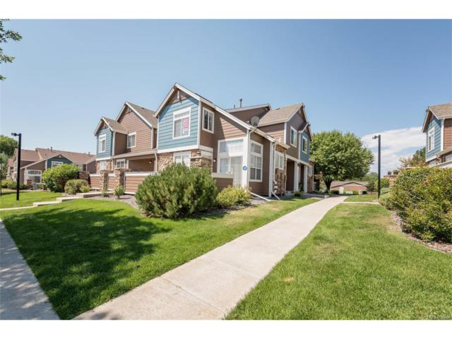 13223 Holly Street A, Thornton, CO 80241 (MLS #3457180) :: 8z Real Estate