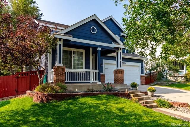 5036 Grosbeak Street, Brighton, CO 80601 (#3457378) :: Compass Colorado Realty