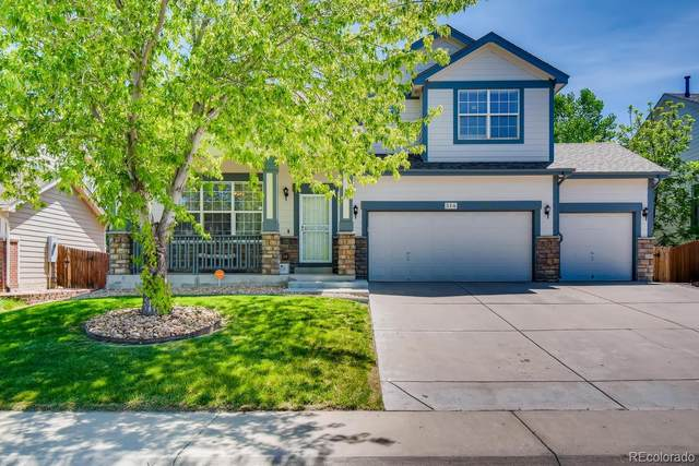 314 Octillo Street, Brighton, CO 80601 (#3457402) :: The Peak Properties Group