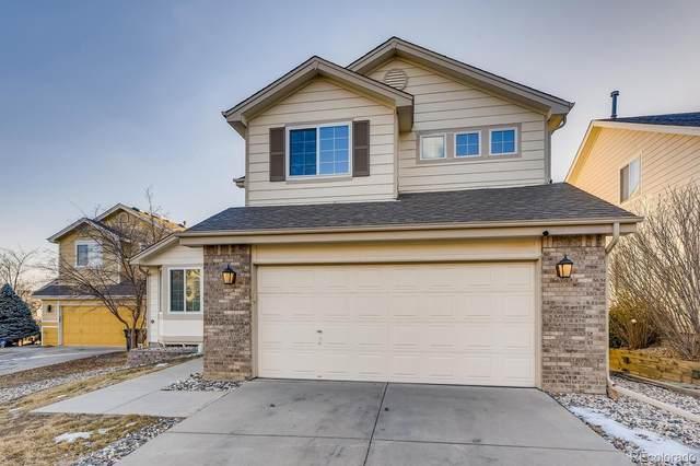 3672 W Hamilton Avenue, Denver, CO 80236 (#3457479) :: James Crocker Team