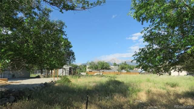 424 Arizona Street, Buena Vista, CO 81211 (#3457604) :: Hudson Stonegate Team