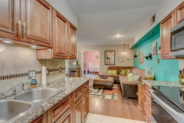 1845 Kendall Street 223B, Lakewood, CO 80214 (#3457814) :: The HomeSmiths Team - Keller Williams