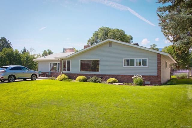 203 Shavano Avenue, Salida, CO 81201 (MLS #3458011) :: 8z Real Estate