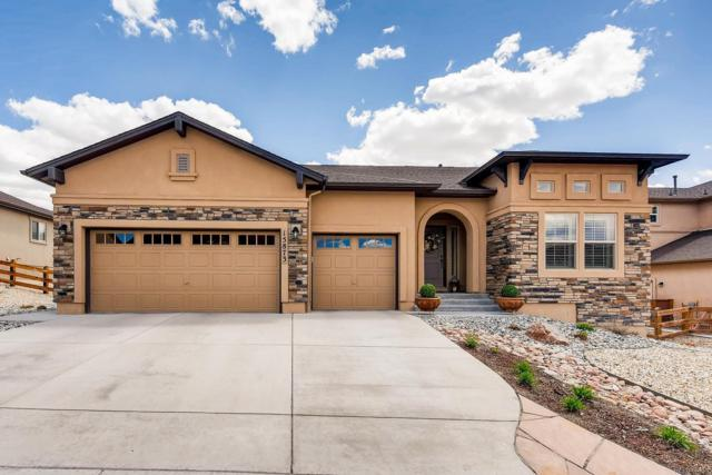 15873 Kansas Pacific Court, Monument, CO 80132 (#3458023) :: The Griffith Home Team