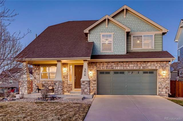5616 S Biloxi Way, Aurora, CO 80016 (#3458175) :: The Margolis Team