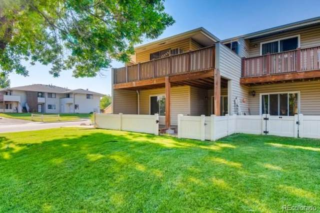 1850 Chalcis Drive B37, Lafayette, CO 80026 (MLS #3458709) :: Bliss Realty Group