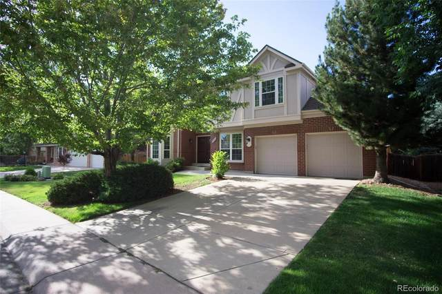 1643 W Kettle Avenue, Littleton, CO 80120 (#3458732) :: Bring Home Denver with Keller Williams Downtown Realty LLC