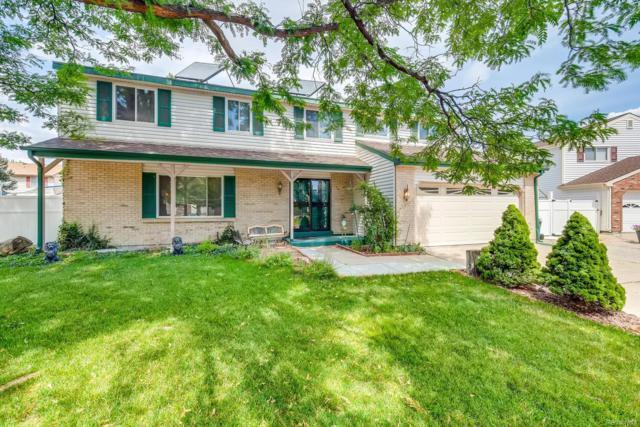 1769 S Ursula Court, Aurora, CO 80012 (MLS #3459153) :: 8z Real Estate