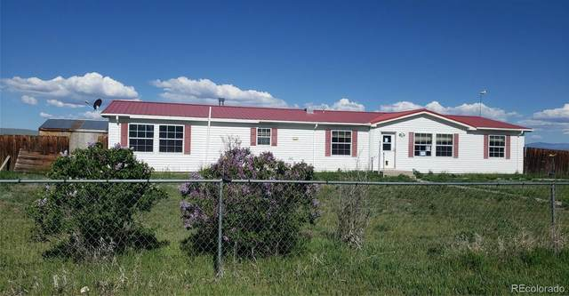 9009 County Road 12, Antonito, CO 81120 (#3459623) :: The DeGrood Team