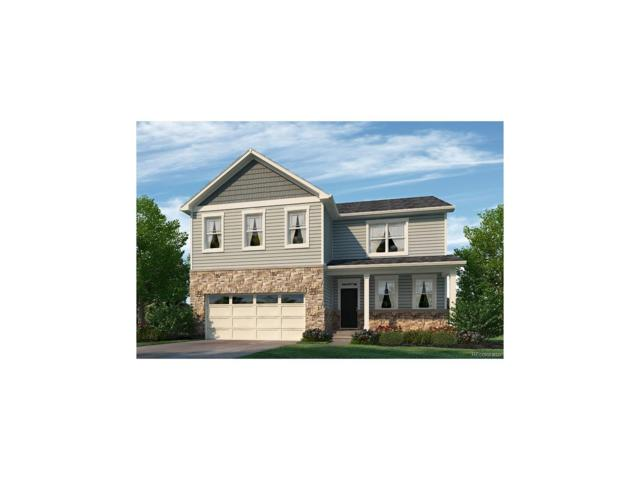 2250 Shadow Creek Drive, Castle Rock, CO 80104 (MLS #3459657) :: 8z Real Estate