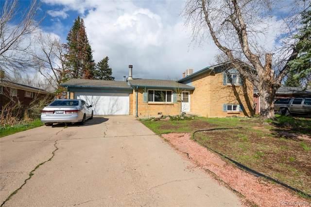 4095 Moorhead Avenue, Boulder, CO 80305 (MLS #3459709) :: The Sam Biller Home Team
