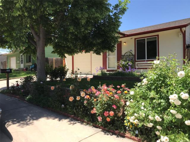 3851 S Truckee Way, Aurora, CO 80013 (MLS #3459794) :: 8z Real Estate
