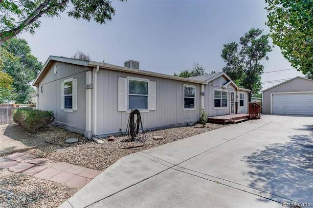 7040 E 75th Place, Commerce City, CO 80022 (#3459987) :: My Home Team