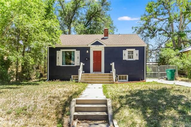 2038 6th Avenue, Greeley, CO 80631 (#3460174) :: Peak Properties Group