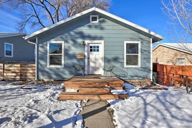 641 Raleigh Street N, Denver, CO 80204 (#3460809) :: Wisdom Real Estate