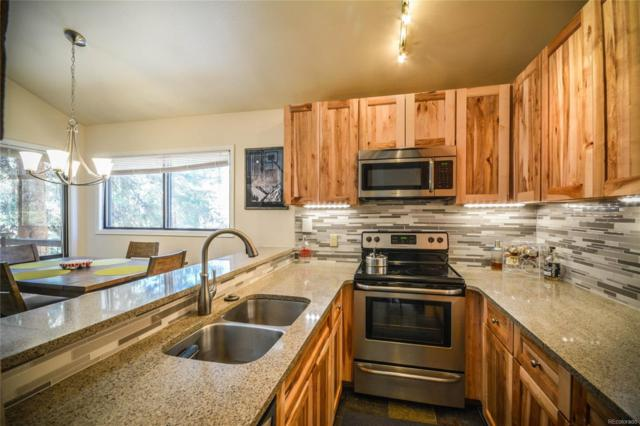 100 Wild Irishman Road #1106, Keystone, CO 80435 (#3461151) :: Colorado Home Finder Realty