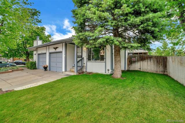15409 E Oberlin Place, Aurora, CO 80013 (#3461199) :: The Gilbert Group