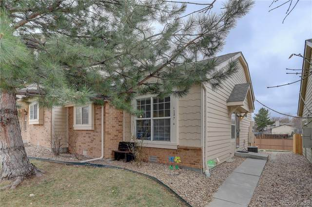 1137 S Ventura Circle A, Aurora, CO 80017 (MLS #3461763) :: Keller Williams Realty