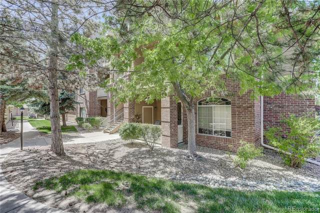 1651 W Canal Circle #637, Littleton, CO 80120 (#3461888) :: The Peak Properties Group