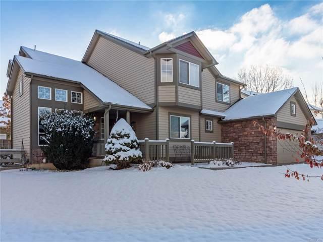 4109 Hawthorne Place, Longmont, CO 80503 (MLS #3462115) :: 8z Real Estate
