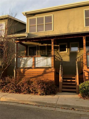 3223 Iron Forge Place #106, Boulder, CO 80301 (MLS #3462228) :: 8z Real Estate