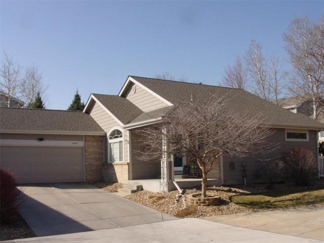 10543 Madison Street, Thornton, CO 80233 (#3462375) :: 5281 Exclusive Homes Realty