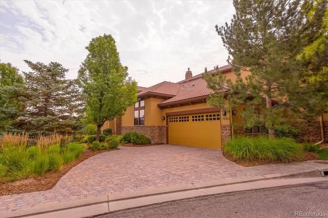 7850 Vallagio Lane, Englewood, CO 80112 (#3462501) :: The Artisan Group at Keller Williams Premier Realty