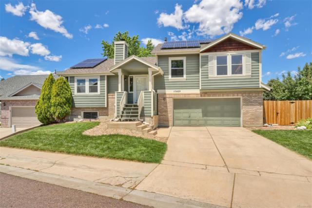 10489 W 82nd Avenue, Arvada, CO 80005 (#3462654) :: The Heyl Group at Keller Williams