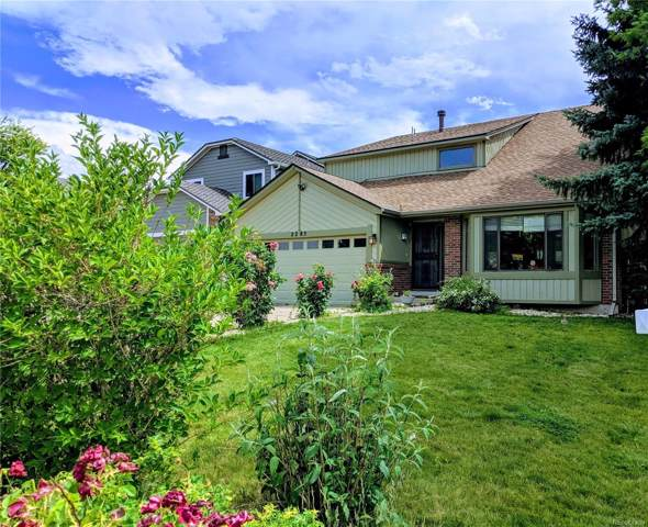 2285 W 118th Avenue, Westminster, CO 80234 (MLS #3463129) :: 8z Real Estate