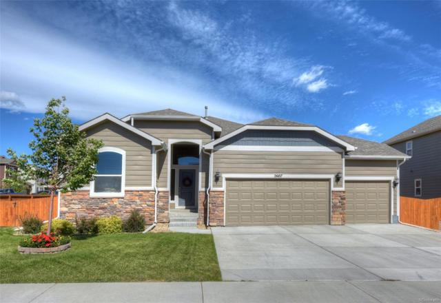 2607 Mustang Drive, Mead, CO 80542 (MLS #3463328) :: 8z Real Estate
